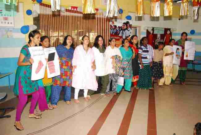 Children's Day Celebration with Diabetes awareness program ...