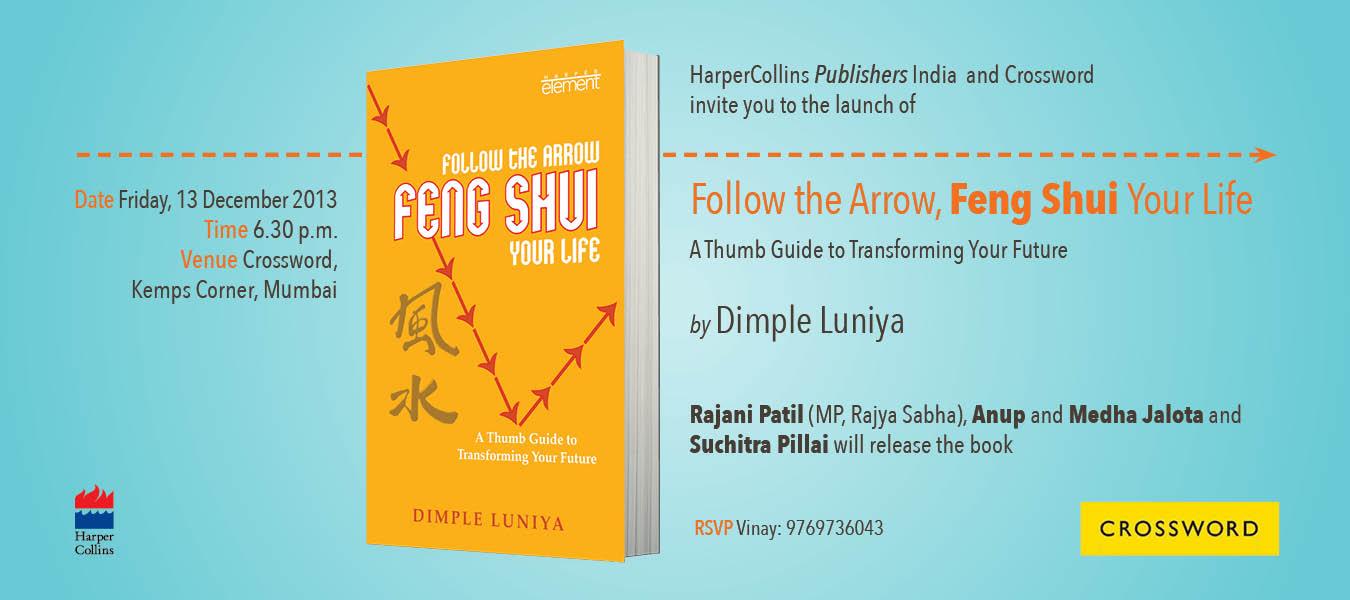 Feng shui your life orient publication Feng shui rules