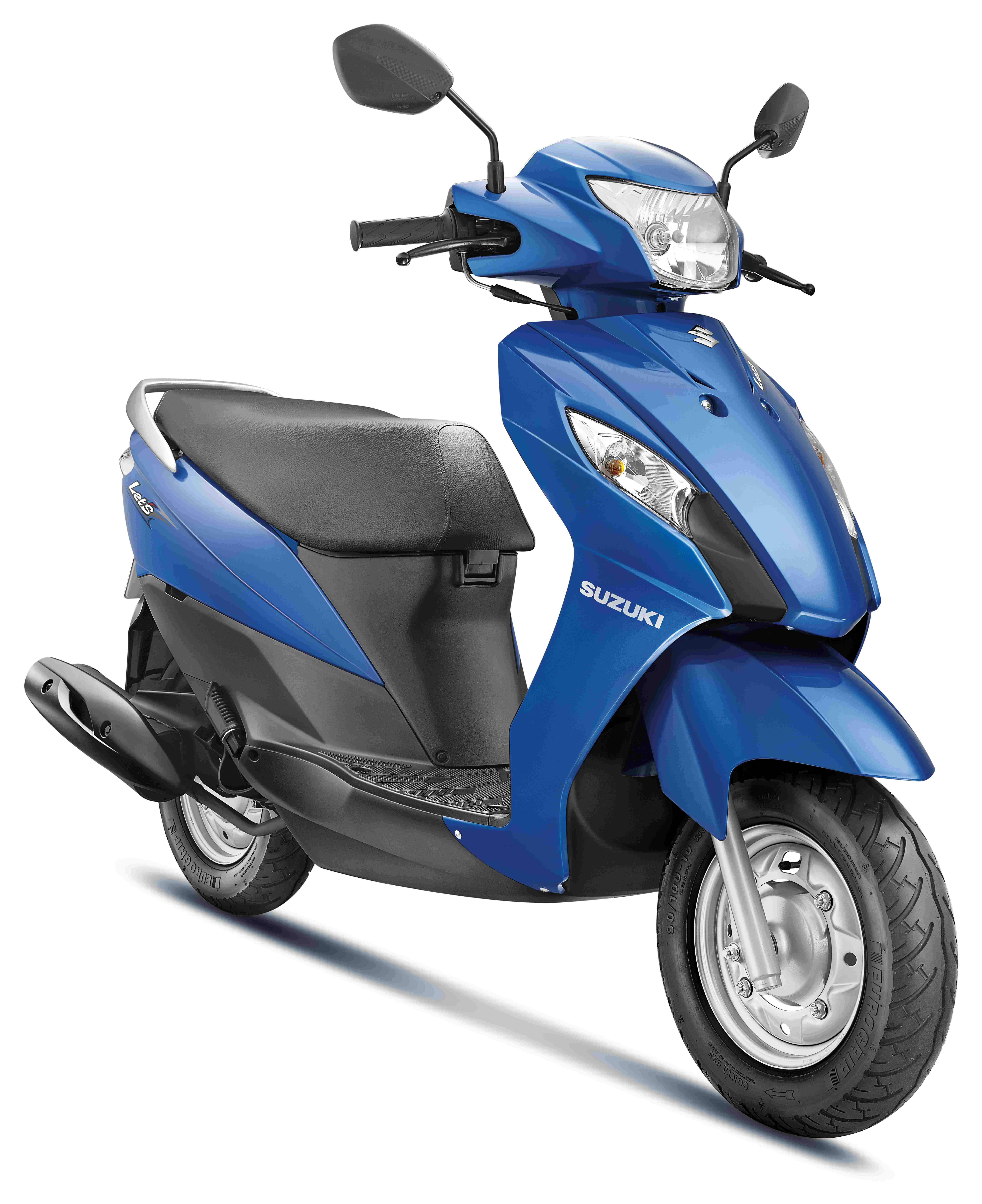 Suzuki Two Wheelers Unveils Two New Offerings The Gixxer