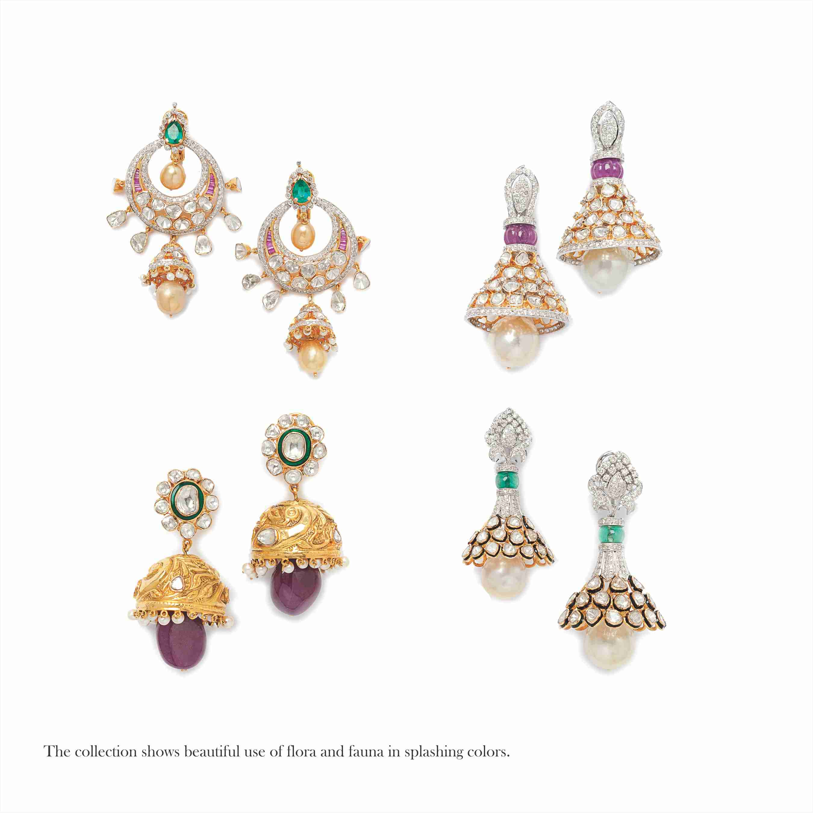 Retail Jeweller India Trendsetters 2014 Launches Eight