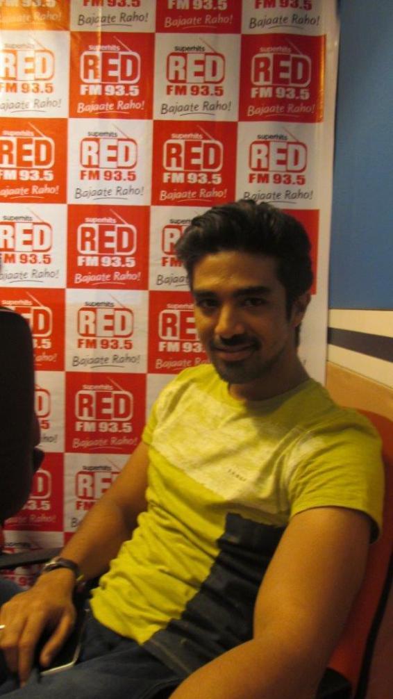 Red fm 93 5 mumbai live webcam