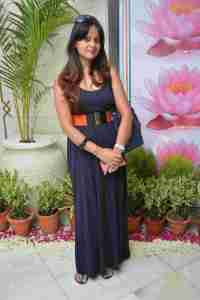 Ratika Seth from Vivaah