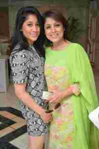 Sanchi & Alka Kapoor
