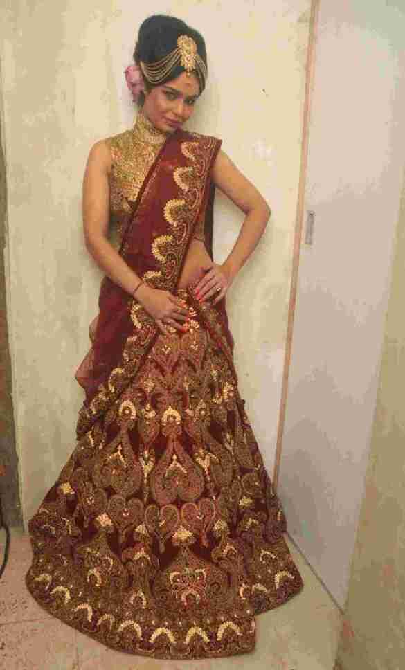 20. Kavitta Verma in Rohhit Verma's Outfit  DSC_9023