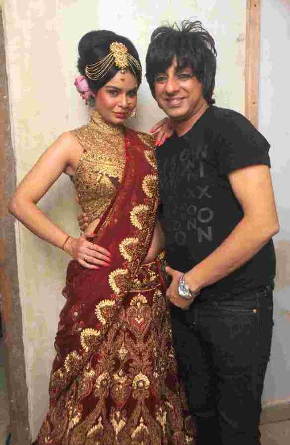 3. Rohhit Verma with Kavitta Verma DSC_9056