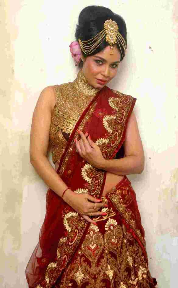 6. Kavitta Verma in Rohhit Verma's Outfit DSC_9025