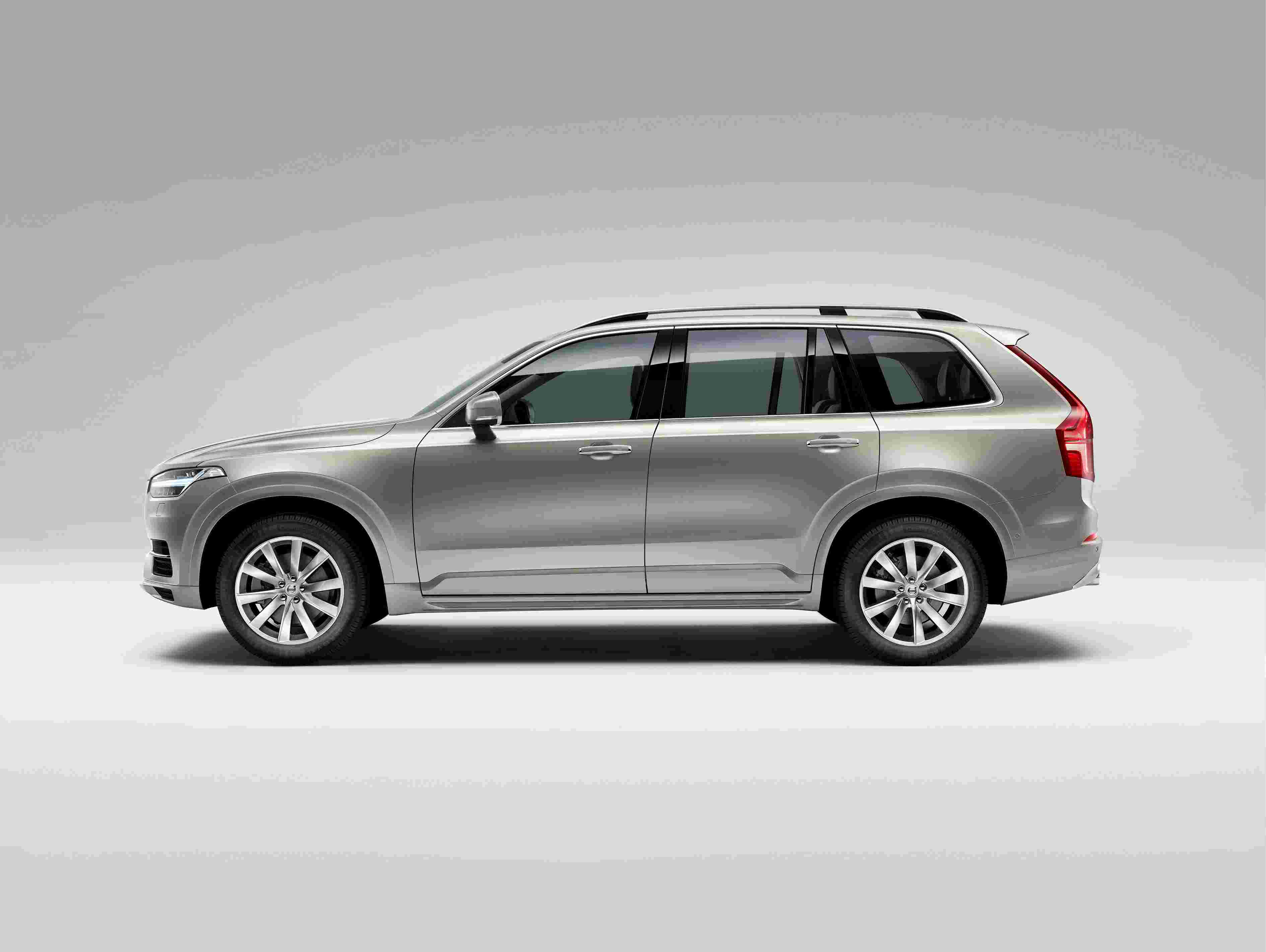 the all new volvo xc90 orient publication. Black Bedroom Furniture Sets. Home Design Ideas
