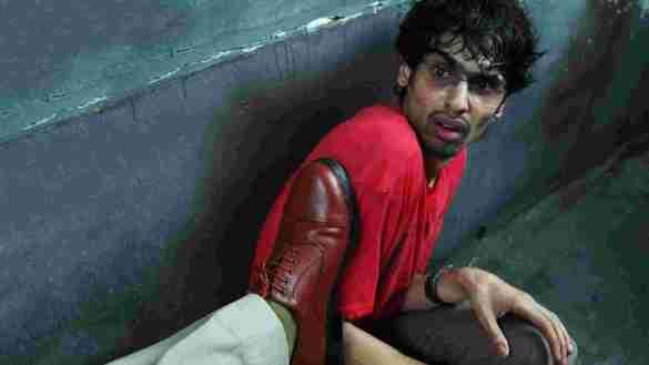 Aaroh Velankar A @ REGE