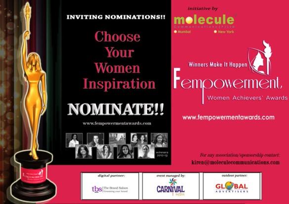 Fempowerment Women Achievers' Awards