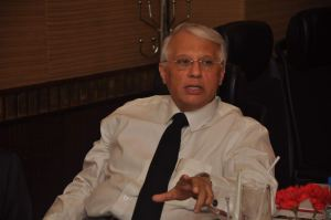 Mr. Adil Malia President HR, Essar Group of Companies