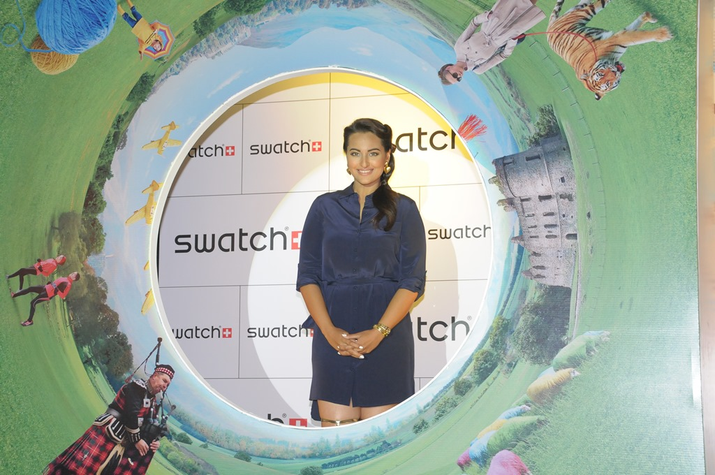 Swatch Fall Winter Collection 2014 The Swatch Fall Winter