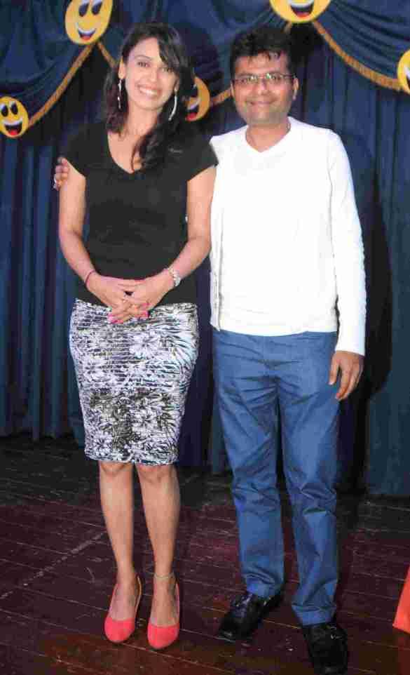 3. Hrishitaa Bhatt with  Aneel Murarka  DSC_3909