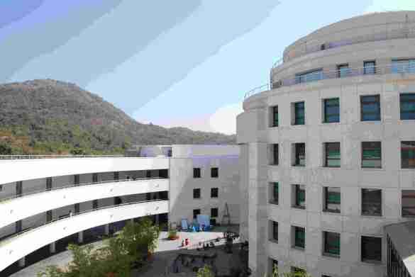 WWI Campus