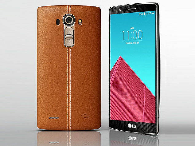 lg brings g4 the most ambitous smartphone to india. Black Bedroom Furniture Sets. Home Design Ideas