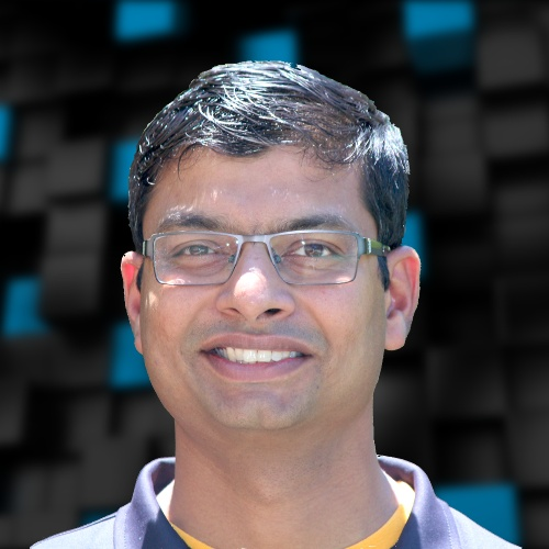 Ambarish Kenghe_Head of Product, Myntra