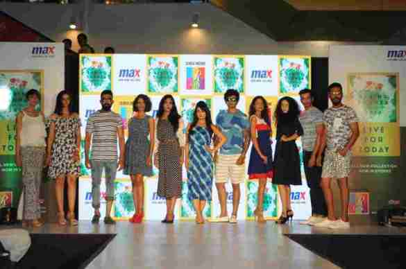 Max Fashion's Summer'16 Collection (2)